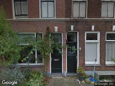 Omgevingsvergunning Graanstraat 17 Utrecht
