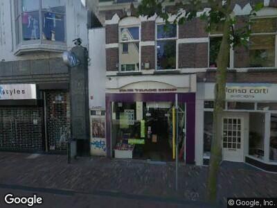 Omgevingsvergunning Grote Houtstraat 143 Haarlem