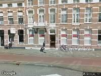 Haarlem, verleende omgevingsvergunning Wilhelminastraat 48 h, 2017-07803, plaatsen dakopbouw en zonnepanelen, activiteit monument, ontheffing handelen in strijd met regels ruimtelijke ordening, verzon