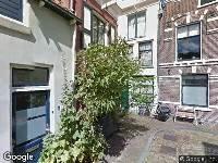 Verleende omgevingsvergunning, toevoegen woning in bestaande bebouwing, Kromme Jak 11B, aangevraagd als Sassenstraat 52 (zaaknummer 24980-2017)