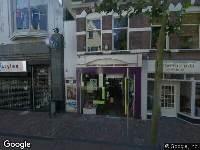 Haarlem, verleende omgevingsvergunning Grote Houtstraat 143, 2017-08864, plaatsen gevelreclame, verzonden 4 december 2017Het college van B en W heeft de bovenstaande omgevingsvergunning op grond van d