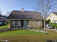 Omgevingsvergunning verleend : Opende, Sjallemastraat 16 (verzonden : 06-02-2017; inwerkingtreding: 21-03-2017)