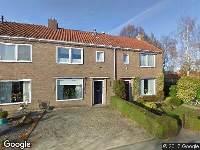 Verleende omgevingsvergunning Prins Bernhardstraat 18 t/m 30 (even), 8281 EE te Genemuiden