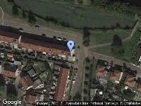 Gemeente Geldermalsen - gehandicaptenparkeerplaats - A.H.H. Tolhuisenstraat 17 Meteren