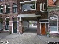 Haarlem, aanvraag omgevingsvergunning Rectificatie is gepubliceerd als verleende vergunning, maar is een aanvraag Garenkokerskade 19, 2017-00805, bouwen woning, 6 februari 2017