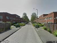 Bekendmaking aangevraagde vergunning Dirkslandstraat 2, plaatsen dakkapel (20-02-17)