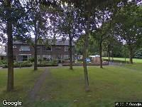 Verleende omgevingsvergunning, Nabij Steenboerweg 52 (Steenboerweg/Tijmpad), kappen 26 bomen (zaaknummer 24336-2016)