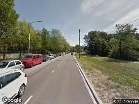 Gemeente 's-Gravenhage - verkeersbesluit - Nieuwe Parklaan, ventweg, gedeeltelijk