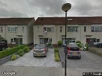 Pastoor De Leijerstraat 100, 5246 JG, Rosmalen, het bouwen van een dakkapel op het voor dakvlak