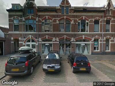 Omgevingsvergunning Diezerplein 3 Zwolle