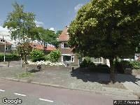 Gemeente Zwolle - tijdelijke verkeersmaatregelen gedurende werkzaamheden - Tesselschadestraat