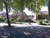 Tilburg, toegekend Omgevingsvergunning aanvragen Z-HZ_WABO-2017-00511 Bredaseweg 350 te Tilburg, kappen van 1 boom, verzonden 13maart2017.