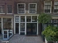 Aanvraag drank- en horecavergunning Buiten Brouwersstraat 19