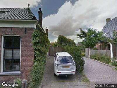 Omgevingsvergunning Eegracht 35 IJlst