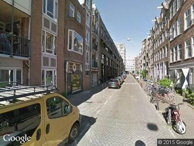 Splitsingsvergunning Nieuwe Kerkstraat 26 Amsterdam