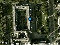 Verleende omgevingsvergunning, plaatsen van zonnepanelen op de atria van het   klooster, Mgr.   Hopmansstraat 2, Breda