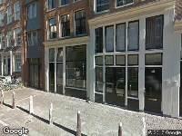 Besluit splitsingsvergunning Nieuwe Kerkstraat 28