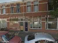 Afgehandelde omgevingsvergunning, het bouwen van een   kapverdieping op een woning, Amaliastraat 14 te Utrecht, HZ_WABO-17-04816