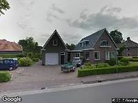 Gemeente Borger-Odoorn, Odoorn, Hoofdstraat, 26, het kappen van een boom (verleend)