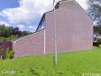 Omgevingsvergunning Daslook 1 Leeuwarden