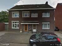 Gemeente Beesel - Aanvraag omgevingsvergunning plaatsen dakkapel woning Pr. Hendrikstraat 1 in Reuver.