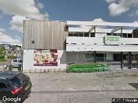Aangevraagde omgevingsvergunning Gedempte Haven 4 te Grou, (11017466) slopen van de voormalige Poiesz supermarkt.