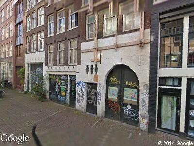 Splitsingsvergunning Nieuwe Kerkstraat 22 Amsterdam