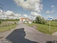 Verleende omgevingsvergunning regulier, Bolsward, De Marne 57 A  het oprichten van een bedrijfspand