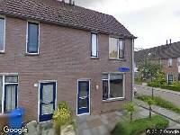 Gemeente Zwolle – Kennisgeving huisnummerbesluit Dokter van Lookeren Campagneweg 2 tot en met 16 (even)