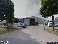 Gemeente Beuningen – verleende omgevingsvergunning – OLO2789040 – Goudwerf 13 te Beuningen