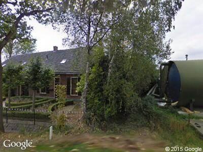 Bestemmingsplan Overaseweg 244 Breda