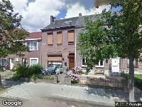 Gemeente Heerlen – aanvraag omgevingsvergunning: het plaatsen van zonnepanelen, Koningstraat 60 te Heerlen