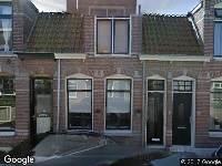 Bekendmaking Gemeente Purmerend - invalidenparkeerplaats - Vooruitstraat 42
