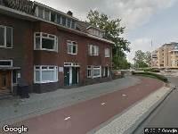 Gemeente Heerlen - verleende omgevingsvergunning: het wijzigen van woonbestemming, Looierstraat 24 en 26 Heerlen