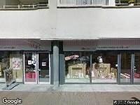 Haarlem, aanvraag omgevingsvergunning Amsterdamstraat 49, 2017-02790, afwijkend gebruik i.v.m. vestigen tandartsenpraktijk, 20 april 2017 bovenstaande aanvraag is binnengekomen, deze ligt niet ter inz