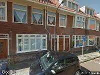 Haarlem - Verwijderen Gehandicaptenparkeerplaats op kenteken - ter hoogte van Cremerstraat 96