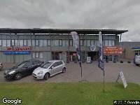 Watervergunning WFN1703955 betreft het doorvoeren van een peilwijziging in het peilvak tussen Franeker en Herbaijum