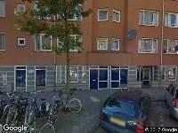 Aanvraag omgevingsvergunning Christiaan de Wetstraat 102 (Kap)