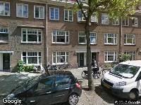 Besluit omgevingsvergunning Orteliusstraat 22 HS