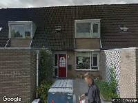 Gemeente Oosterhout - Verkeersbesluit gehandicaptenparkeerplaats op kenteken - Berendonk 52