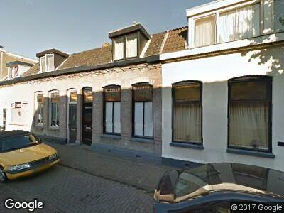 Omgevingsvergunning Zandbergweg 15 Breda