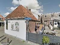 Gemeente Leeuwarden - Aanwijzen parkeerverbodzone - centrum van Grou