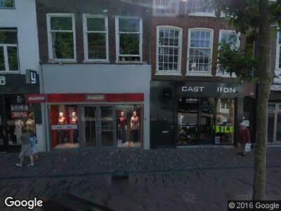 Omgevingsvergunning Grote Houtstraat 149 Haarlem