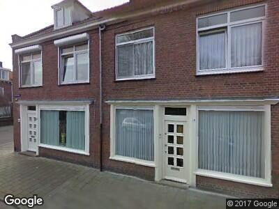 Omgevingsvergunning Arendplein 23 Tilburg