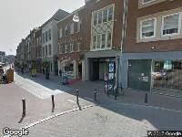 Marktstraat 6 - Ingediende aanvraag Omgevingsvergunning