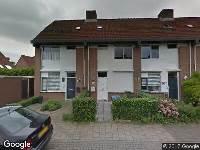 Gemeente Arnhem - Aanvraag gehandicaptenparkeerplaats: Wijnandradestraat 5