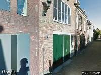Verlengen beslistermijn omgevingsvergunning met zes weken, verbouwen van een winkel en bovenwoning, Ritsevoort 21 en 21a en Baanstraat 22, Alkmaar