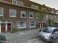 Besluit omgevingsvergunning reguliere procedure Mariotteplein 52