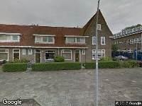 Haarlem, ingekomen aanvraag omgevingsvergunning onderdeel kappen bomen Steenbokstraat 2, 2017-03502, kappen boom achtertuin, 12 mei 2017