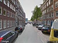 Aanvraag omgevingsvergunning Tweede van Swindenstraat 77-79 (Kap)